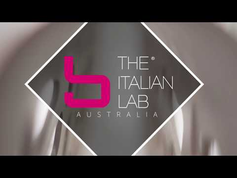 The Italian Lab Australia - Exclusively through Terrain Group.