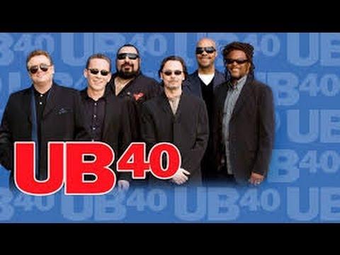 UB 40 Megamix