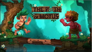 PS4 Games | The Path of Motus - Launch Trailer 🎮