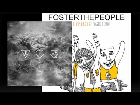 Sweater weather x Pumped up kicks (Mashup) - The Neighbourhood & Foster the People