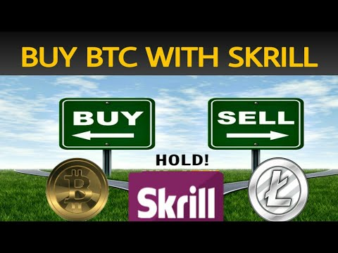 Buy Bitcoin With Skrill | How To Buy Bitcoin WIth Skrill