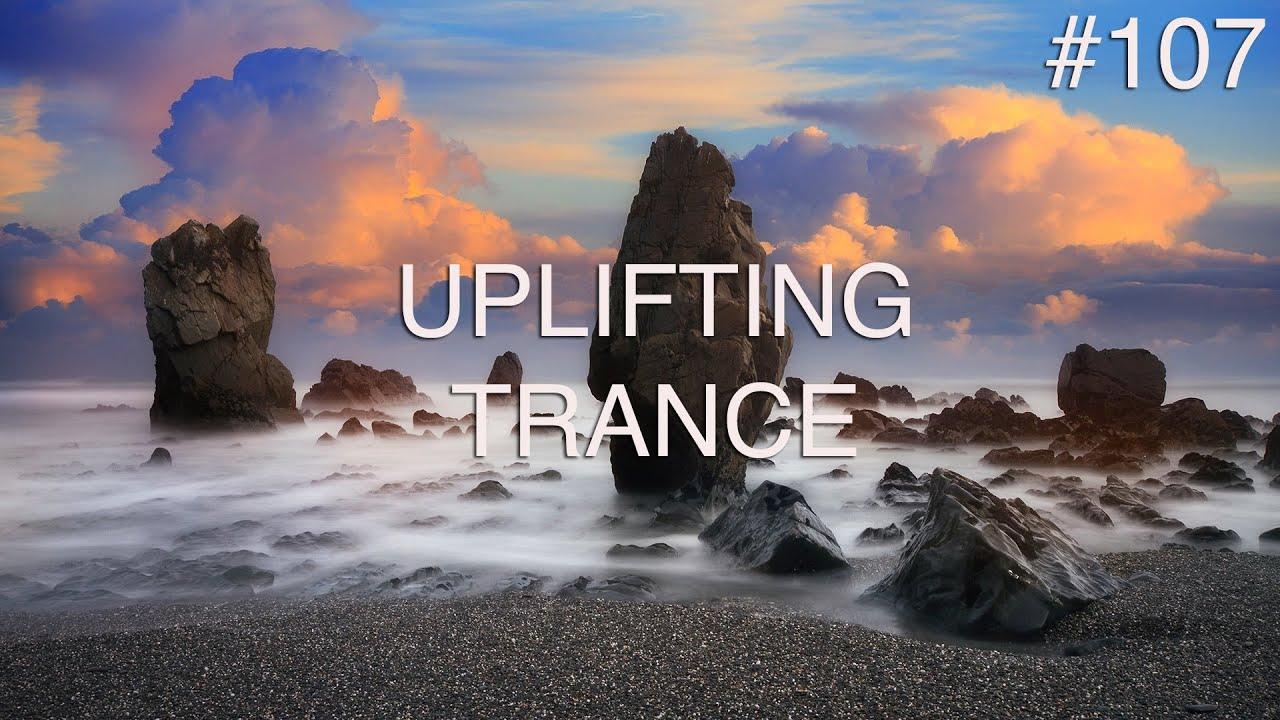 ♫ Uplifting Trance Mix #107 | November 2020 | OM TRANCE