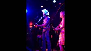 Bruce Robison & Kelly Willis Live At The Mucky Duck