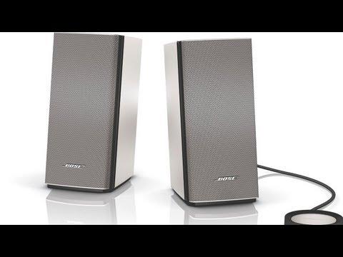 Companion20 Unboxing & Soundtest(開封の儀)