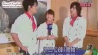 [19 Jun 2007] WWL News - Rice Dumpling Wrapping (eng subs)