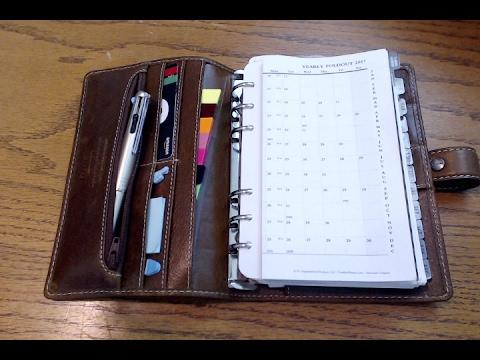 Filofax malden personal ochre couple 39 s planner for For planner