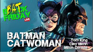 Black Friday LIVE | Batman Catwoman