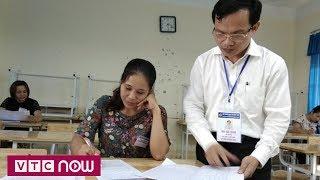 Người Hà Giang bức xúc với gian lận chấm thi | VTC1
