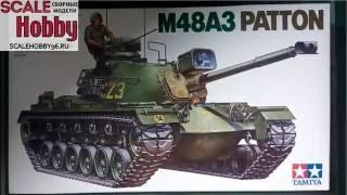 World of Tanks. История американского танкостроения. Средний танк M3 \