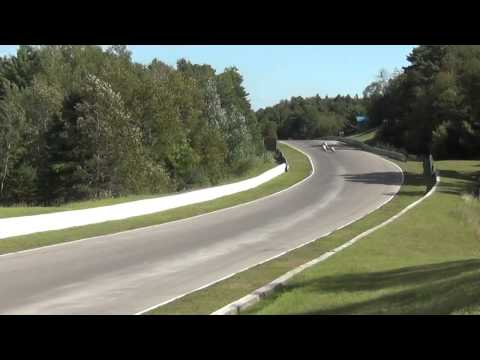 2013 - RD4, CTMP - Mopar Pro Superbike Race