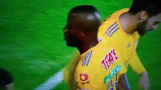 pachuca vs tigres 3-3 cuartos de final copa mx 2018