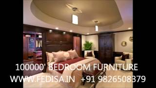 Bedroom Furniture   Buy Bedroom Furniture Online India 17