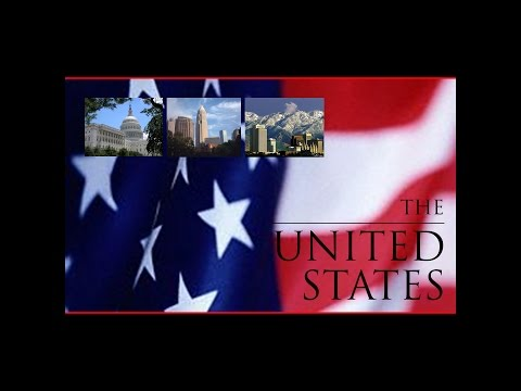 The United States (PowerPoint presentation)