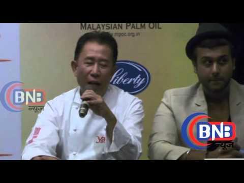 Kunal Khemu Soha Ali Khan At Malaysian Palm Oil Council
