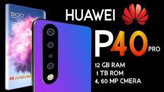 HUAWEI P40 PRO 5G | 12 GB RAM | 1 TB ROM | 60 MP CAMERA MUST WATCH