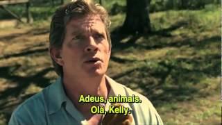 Trailer do filme Compramos um Zoologico Legendado