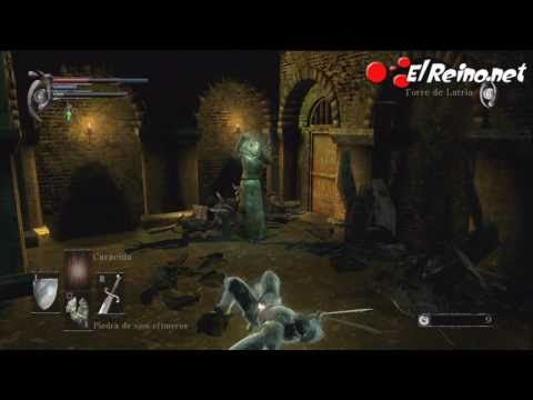 Vídeo análisis / review Demon's Soul - PS3