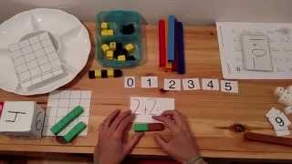 Unifix Cubes Activities To Teach Addition, Subtraction, Patterns & Sorting