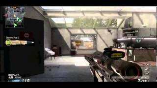 Quad Feed Wall Bang By DBack28- Black Ops 2