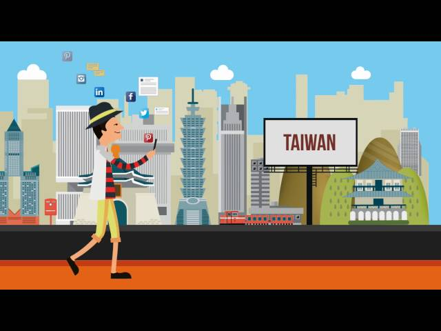 M1 Prepaid Data Roaming - Now in HK, Macau & Taiwan!