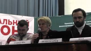 видео Студенческая научно-практическая конференция «Реставрация. Наш взгляд-2018»