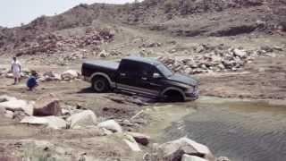 Arabian Treks - Ghadir Al Banat & Sysad Valley. غدير البنات / وادي سيسد