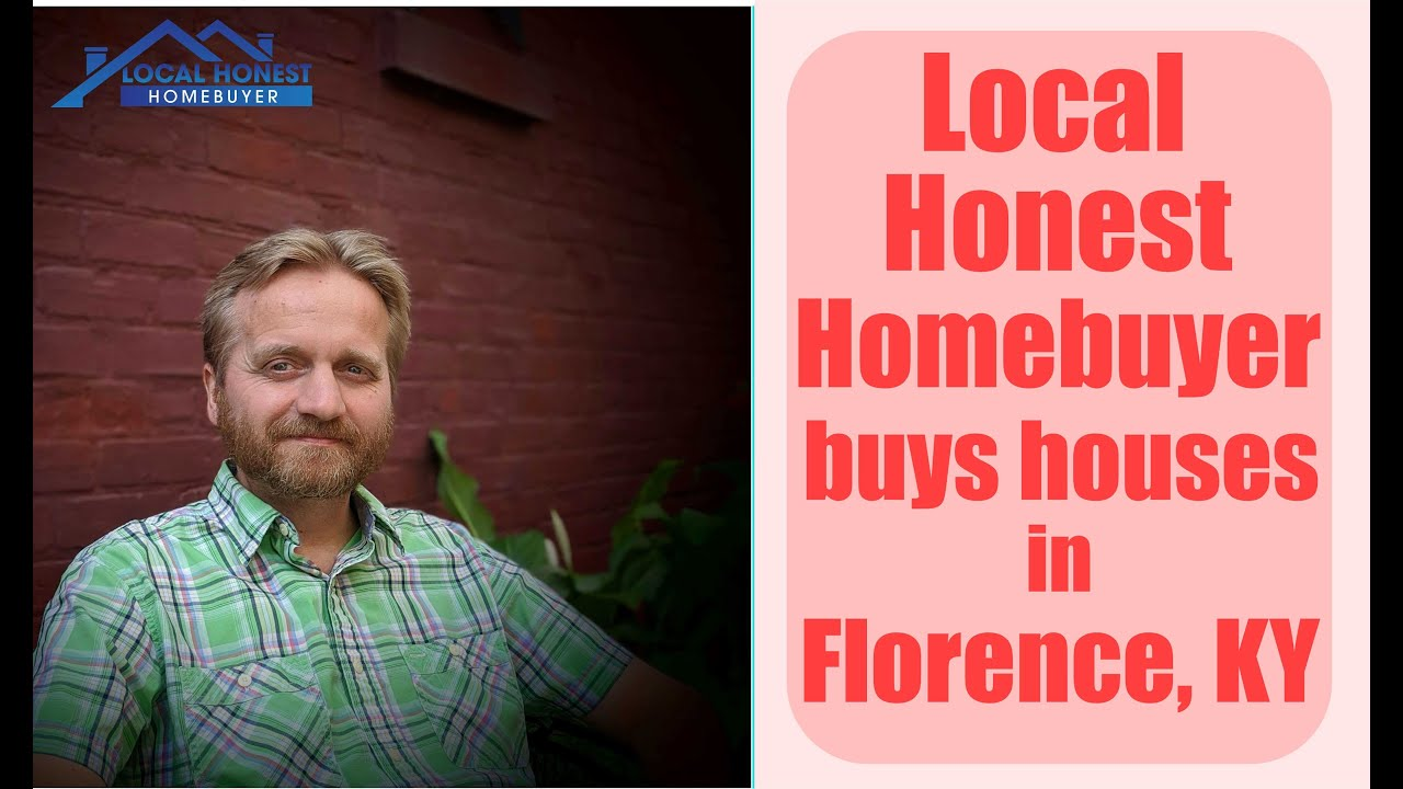 We Buy Houses Fast in Florence KY