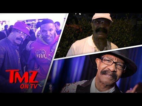 Dannis Graham Has Some Advice | TMZ TV