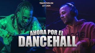 El GENERO PELEA por el ¡DANCEHALL! | Te Bote, Confia, Ponte etc