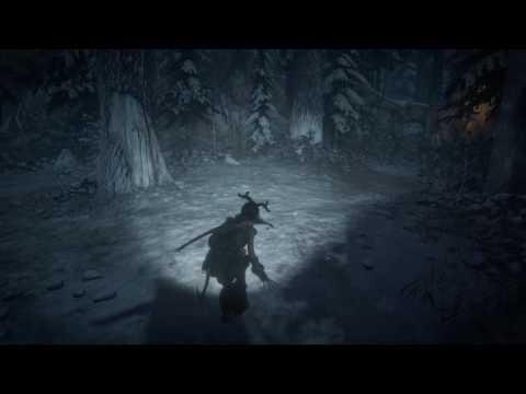 ライズ・オブ・ザ・トンボ… DLC 冷酷な闇 死なずにクリアを目指す 1