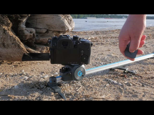 The Movie Maker Set by  GripGear