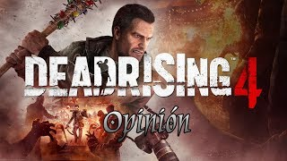 Dead Rising 4 | Review
