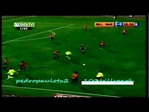 Liverpool Vs Barcelona Lineup