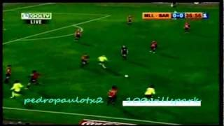 Ronaldinho vs Mallorca 2005/2006 || HD || ByPedropaulotx2 and 100willspark