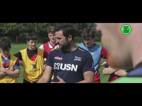 DBSrugbyTours : St. Munchins College Tour Highlights