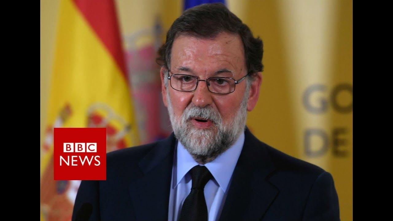 SPAIN ATTACKS: Spanish PM extends condolences to the Attacks victima – BBC News