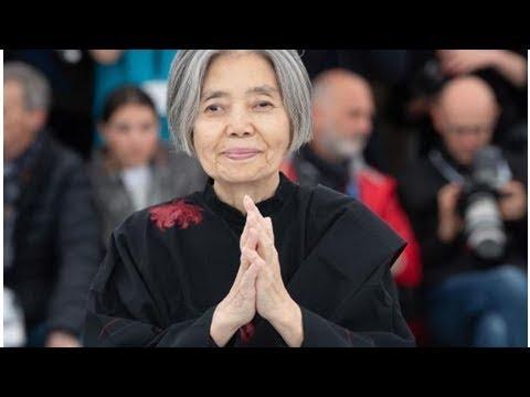 Kirin Kiki, Beloved Japanese Actress, Dies at 75
