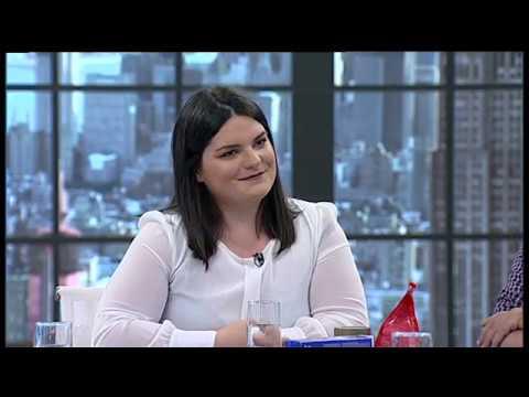 Novo Jutro - Irina I Zika - Milica Nikolic, Bojana Regoje, Dragan Vulevic - 18.06.2019.