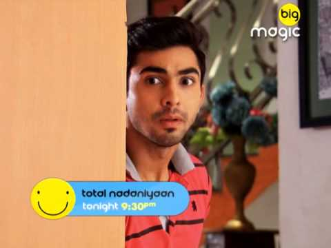 Total Nadaniyaan Private|  Today