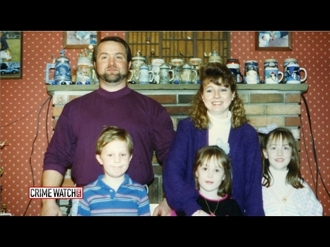 Man Admits To Killing Son For Life Insurance - Crime Watch D