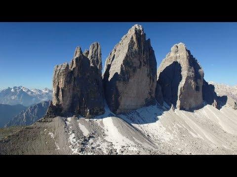 Come arrivare Tre cime di Lavaredo - Lettera43 Come Fare
