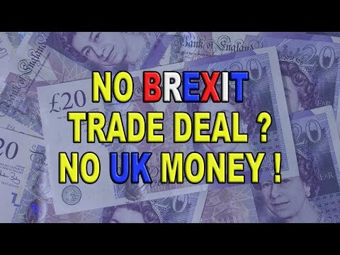😎Message to the EU - Play Fair or the UK Won't Pay Up😎