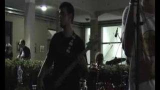 Funky Crime - Under The Bridge cover live @ S. Saverio