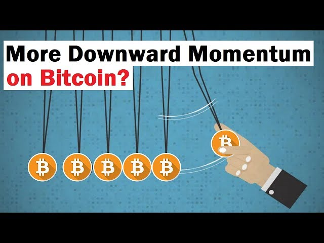 Is Bitcoin's Downward Momentum Fading?