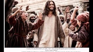 Son of God: The First Pictures from the Movie