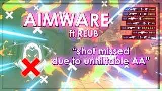 Aimware Hvh Config Free