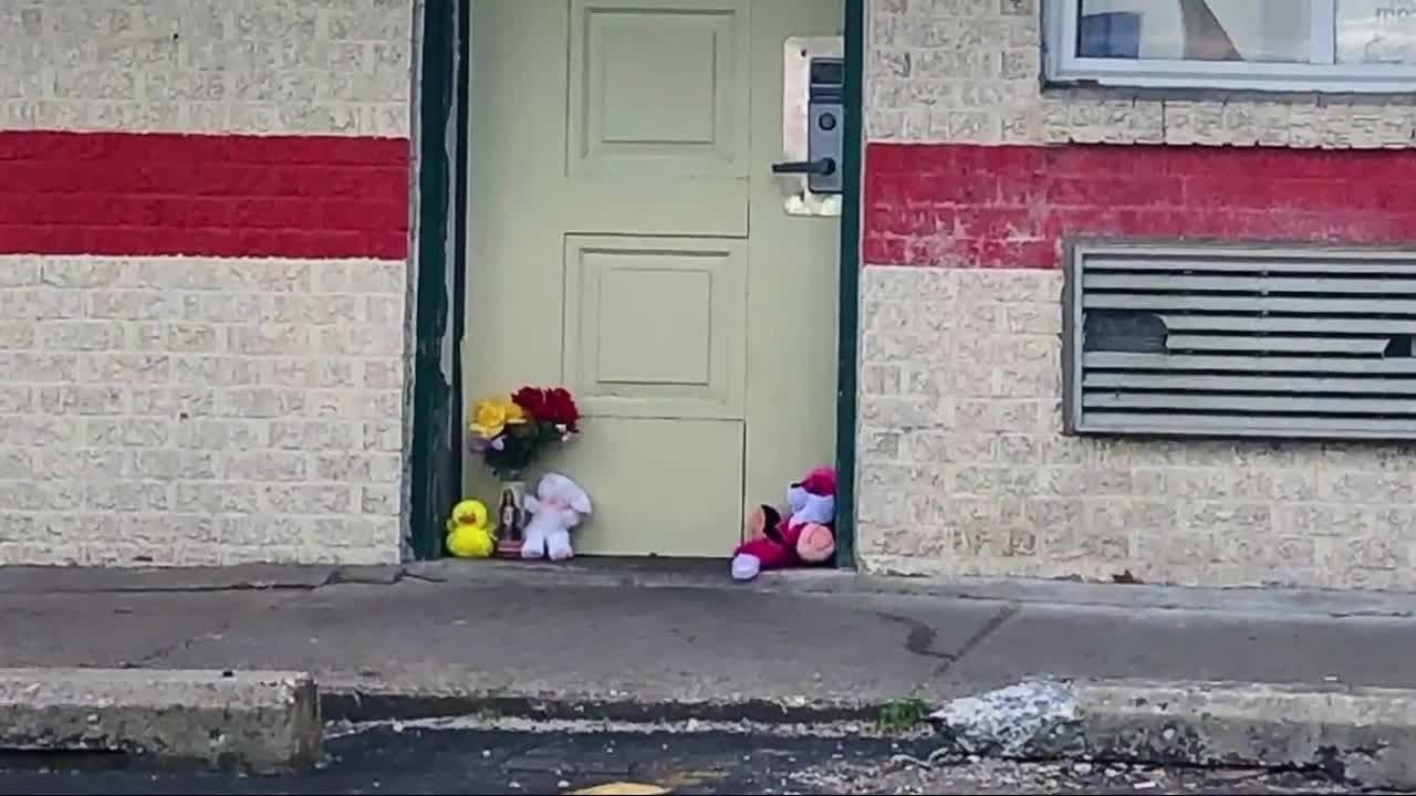 Police investigating death of 5-year-old at Redford motel