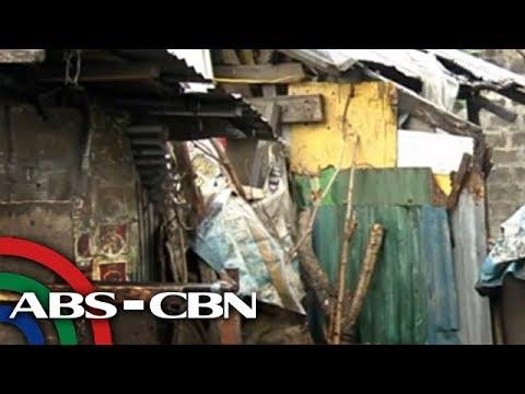 Download TV Patrol: Tinaguriang 'Barangay Shabu' sa Biñan, giniba