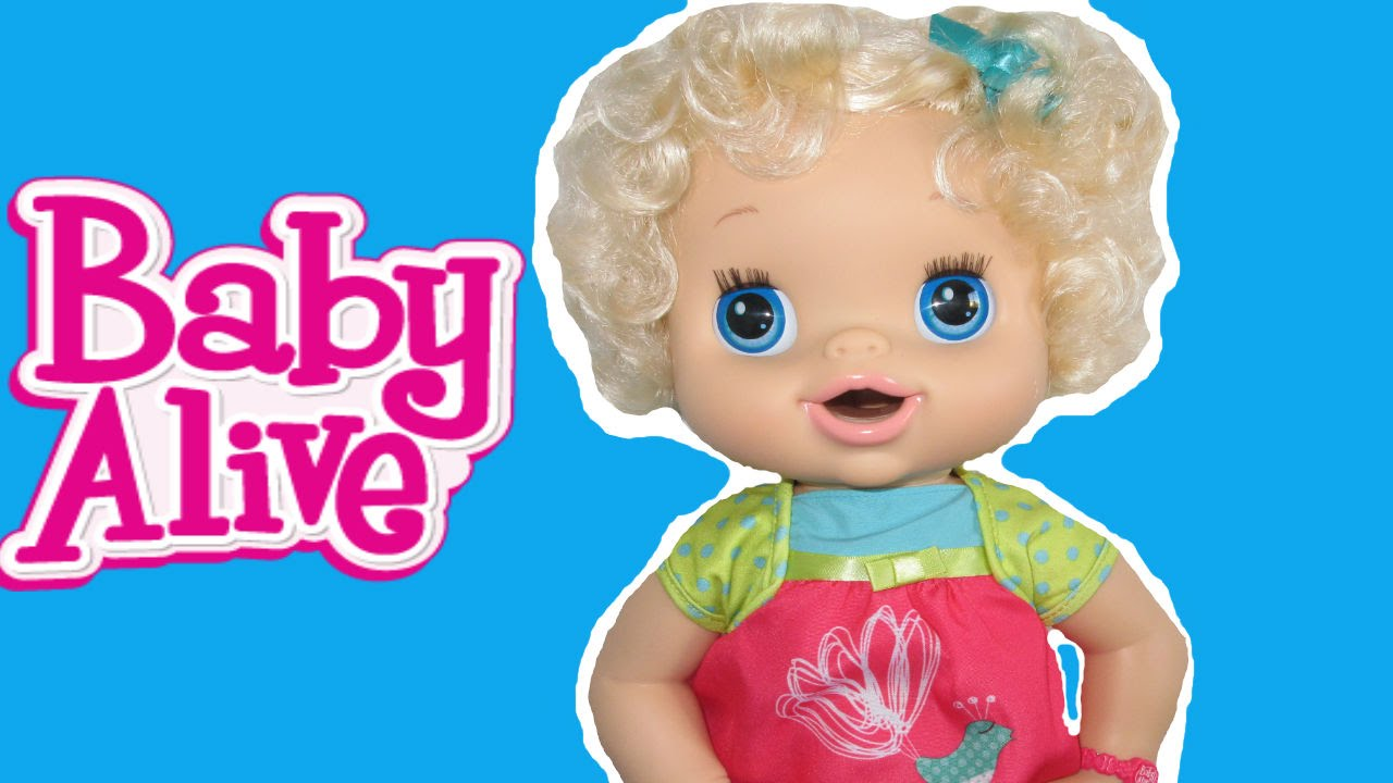 baby alive kings court - 1280×720