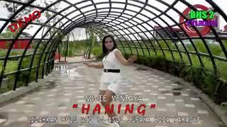 Haning. Novie Mentaya